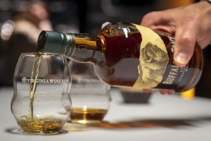 VIP/Early SMOKED! - A Whiskey, Wine & Global Smoked Cuisine Experience