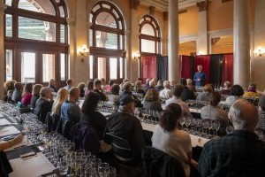Masterclass Seminar: Lisa Giufre of Broadbent Selections Presents the Great Wines of Argentina's Bodega Weinert