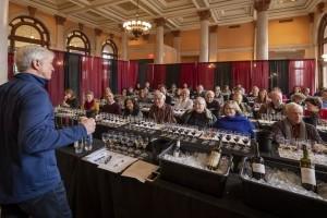 VWE ACADEMY: All About Virginia Wine with Jay Youmans MW & Caroline Hermann MW, Online - Class #1
