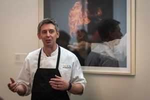 The Art of Wine Signature Wine Dinner with Chef Greg Haley
