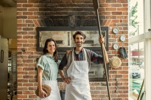 Sub Rosa Bakery's Signature Wine Dinner with Bakers Evrim & Evin Dogu & Guest Chef Benjamin Burakoff